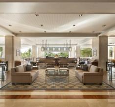 Shangri-La's Mactan Resort And Spa, Cebu - Lobby Lounge - 1100663